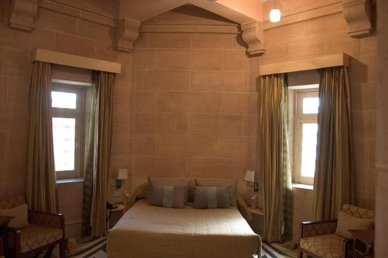 Umaid Bhawan Palace Jodhpur: Room 254 - Bedroom