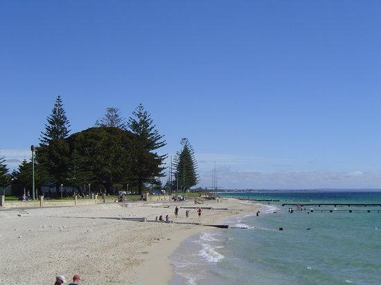 Busselton, أستراليا: Geographe Bay - Busselton