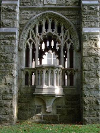 Valley Forge, PA: Washington's Cathedral