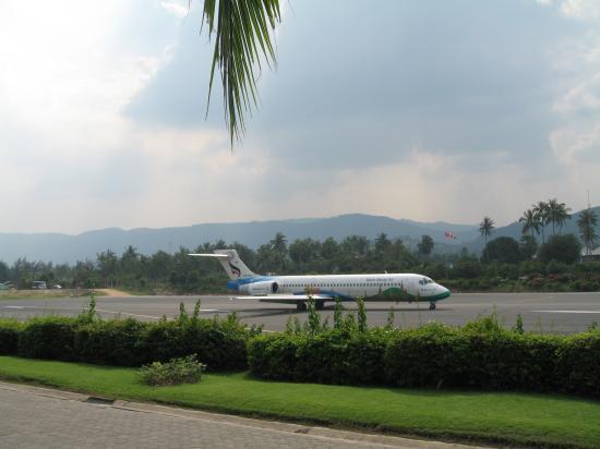 Coral Bay Resort : Romanitic Samui Airport