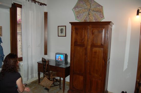 Hotel Antica Torre : Comfortable room