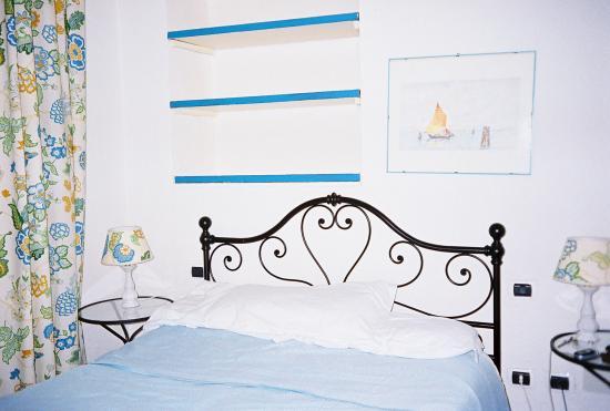 Hotel Marina Piccola : My room