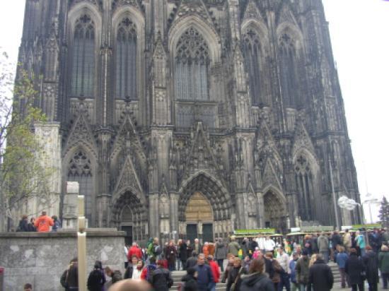 of BEST WESTERN PREMIER Hotel Park Consul Koln, Cologne  TripAdvisor