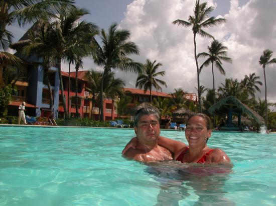 Tropical Princess Beach Resort & Spa: t.princess, inolvidable, recomendable, absolutamente