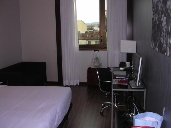 AC Hotel Firenze: hab 318