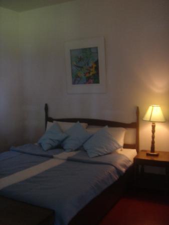 Baia Norte Beach Club : baia norte deluxe room