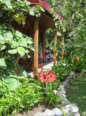 Arco Iris Lodge: Cabin 1