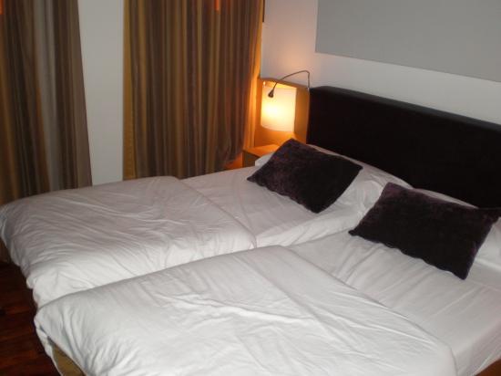 Mercer House Boria BCN: extra bedroom