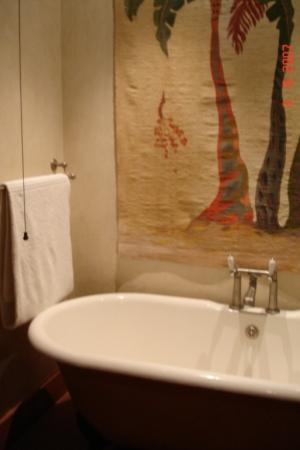 Fairmont Zimbali Lodge: Bathroom