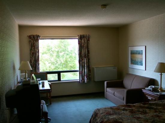 Comfort Inn Owen Sound : Queen Room