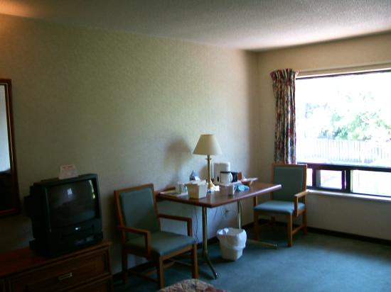 Comfort Inn Owen Sound: Queen Room