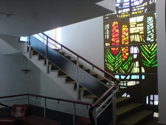 5th floor Hotel Marte