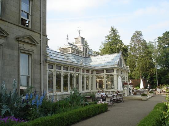 Kilworth House Hotel: The Orangery