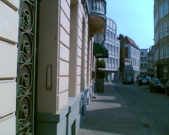 Photo of Hotel Nicolas Brugge