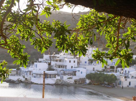 Villa Maria: The view...