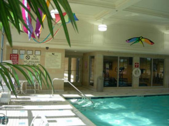 Homewood Suites Harrisburg East-Hershey Area: Swimming pool