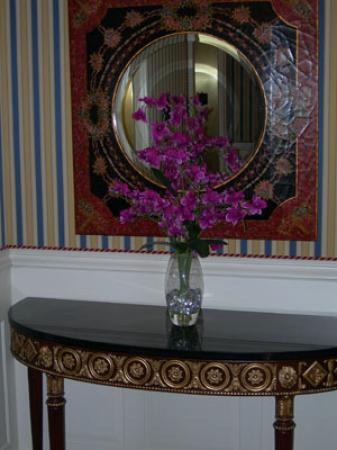 Homewood Suites Harrisburg East-Hershey Area: hall decor