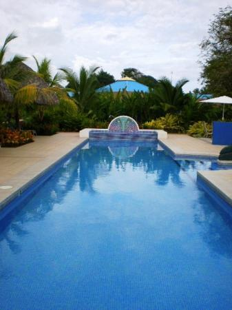 Alma del Pacifico Beach Hotel & Spa: Majestic Pool