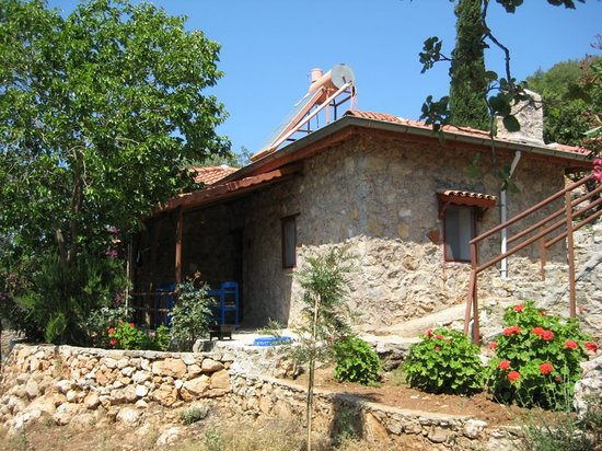 Ocakkoy Holiday Village: Our Villa - number 11