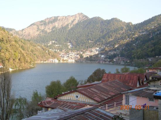 The Shah Family Owners Of Hotel Lake View In Nainital Picture Of