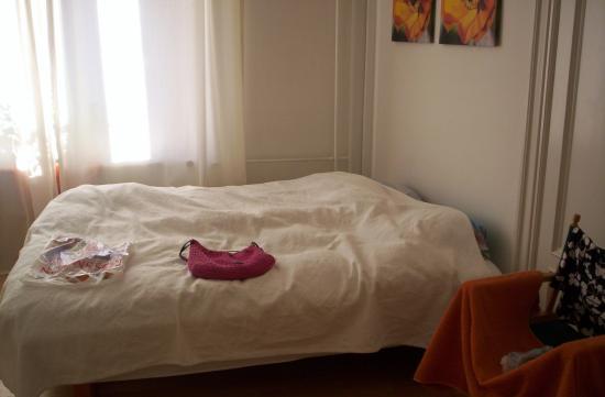 Copenhagen International B&B: Guestroom 2