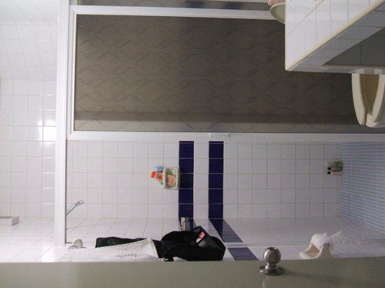 Los Arcos Suites : Bathroom, Suites Los Arcos