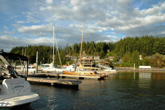 Deer Harbor