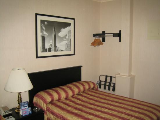 Radio City Apartments: Our room 10E2
