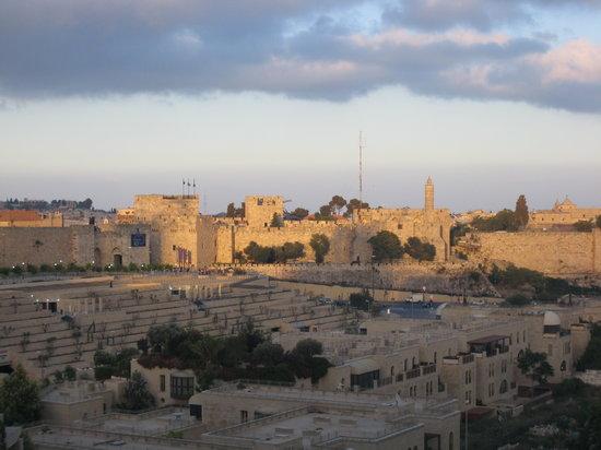 إسرائيل: Jerusalem Jaffa Gate