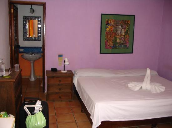 Casa Freud : Suite
