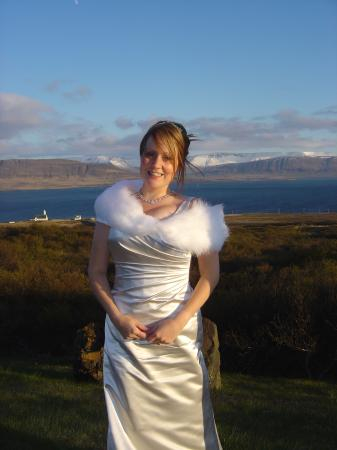 Hotel Glymur: The View & Me