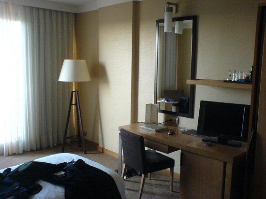 Cinar Hotel: room