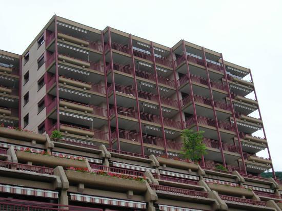 Hotel & Spa Bristol: Minotel Bristol
