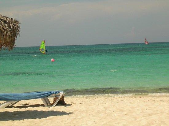 Holguin, Κούβα: Guardalavaca - Esmeralda Beach, Sol Rio de Luna & Mares