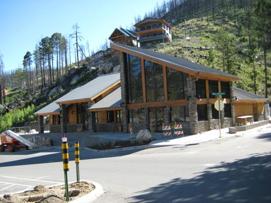 Mt Lemmon Community Center