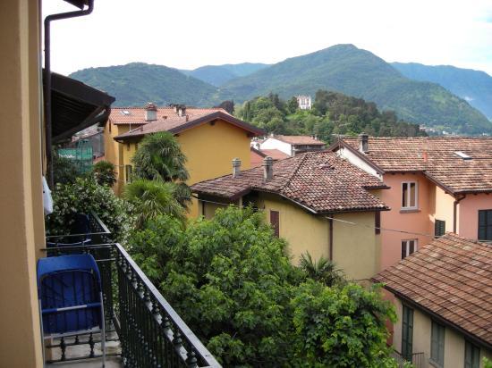 Albergo Giardinetto : room view