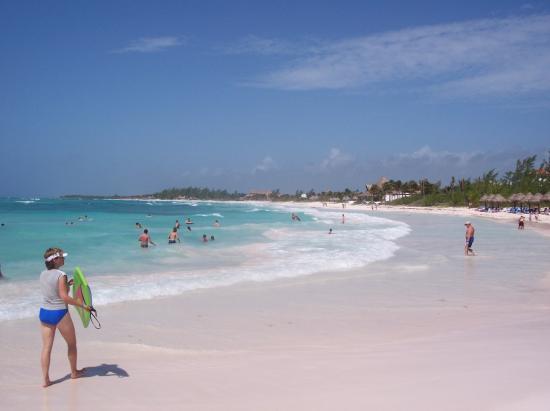 Xpu Ha Beach Picture Of Xpu Ha Riviera Maya Tripadvisor