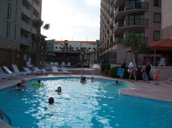 Beach Colony Resort Myrtle Beach Reviews