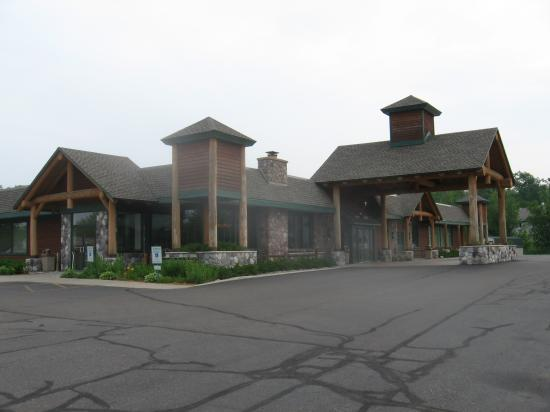 Quality Inn : Exterior View
