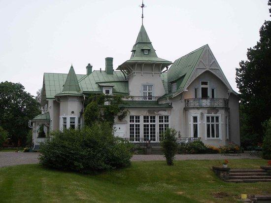 Photo of Villa Gransholm Hotel Gemla