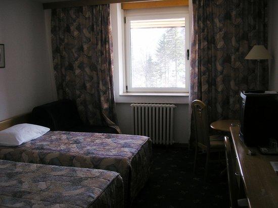 Photo of Hotel Marsal Sarajevo