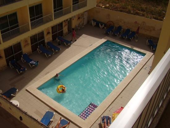 Venus Aparthotel: venus pool