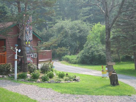 Kate's Lazy Meadow Motel: Overview