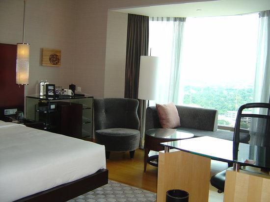 Hilton Kuala Lumpur : Hilton KL
