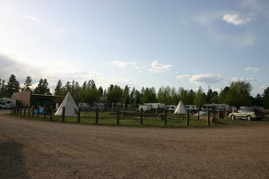 Photo of Grand Canyon Camper Village Tusayan