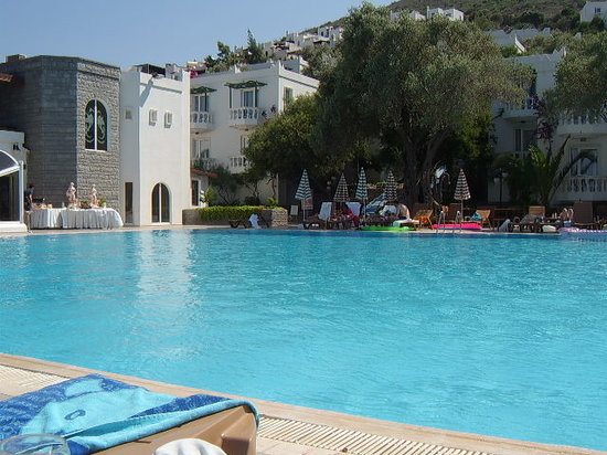 Photo of Regal Resort Hotel Torba