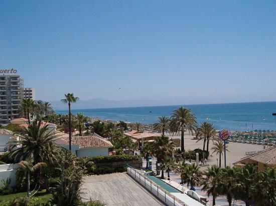 Restaurant h tel picture of hotel mac puerto marina benalmadena benalmadena tripadvisor - Mac puerto marina benalmadena benalmadena ...