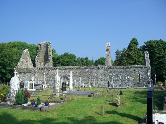 Dysert O'Dea Castle and Archaeology Centre