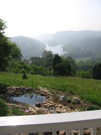 Inn at Riverbend: view 1