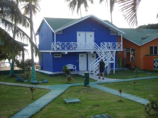 Sol Caribe Providencia